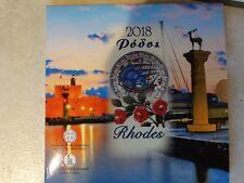 Offizielen KMS Griechenland 2018 Rhodos