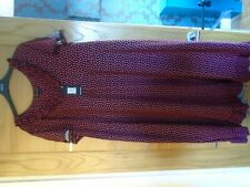 NEW @ NEXT maternity size 14 easy wear dress....rp £28