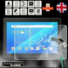 """Tablet Tempered Glass Screen Protector Cover For Lenovo Tab 4 10"""""""