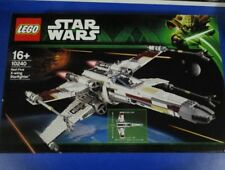 Lego Star Wars 10240 Red Five X-Wing Starfighter Neuf neuf dans sa boîte