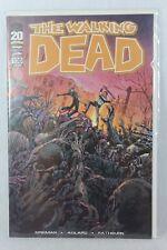 Image Comics Walking Dead #100 Variant Cover F Comic