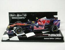 Toro Rosso N° 17 J. Alguersuari Fórmula 1 Coche a Escala 2010