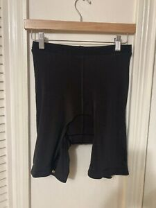 Fox Size 32 Cycling Shorts Compression Padded Undershorts Liner