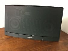 Excellent Bose Lifestyle Roommate Powered Speaker System (no power cable)