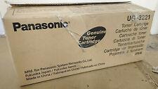 Genuine Original  Panasonic UG-3221 Toner Cartridge Black FREE DELIVERY UG3221