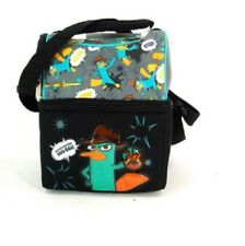 Lunch Bag - Phineas and Ferb - Ferry Boys Gifts Toys New Lunch Case 617189