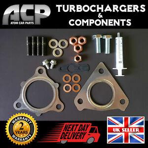 Turbocharger Gaket Fitting Kit Mitsubishi Outlander 2.2 Di-D. 150HP. 49335-01120
