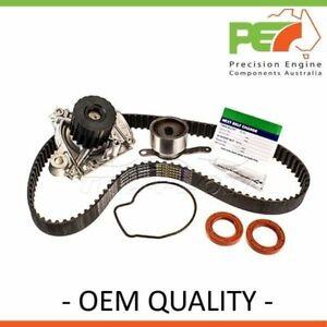 New * OEM QUALITY * Timing Belt & Water Pump Kit For Honda Civic EJ EK 1.6L