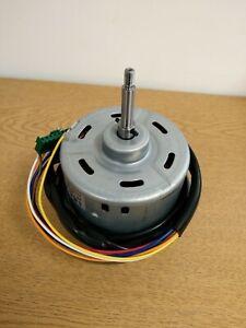 Daikin Air Conditioning 0182490 Fan Motor FHYC125BV1 60w 5001329