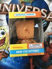 Spongebob Squarepants Universal Orlando Exclusive Figure UNI-MINIS / UNIMINIS