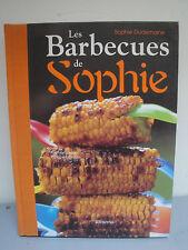 Livre de Recettes - Les Barbecues de Sophie