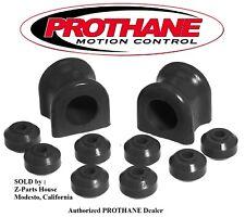 Polyurethane Front Sway Bar Bushing Set 30mm for DODGE Truck (94-01) 4-1102-BL