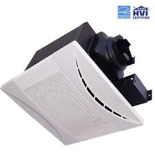 Reversomatic Softaire Quiet Ventilation Exhaust Fan 110 CFM, 1 Sones,SA-90S