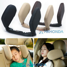 Car neck pillow Seat Headrest Side sleeping Travel pillow Neck rest support pad