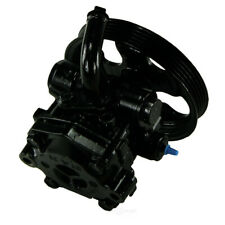 Power Steering Pump Atlantic 5584 Reman