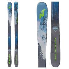 NEW!! 2020 Nordica Soul Rider 87 Skis-169cm