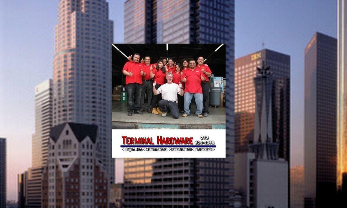 Terminal Hardware, Co, Inc.