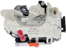 Door Lock Actuator Motor Front Left Dorman 931-694 fits 07-17 Jeep Wrangler