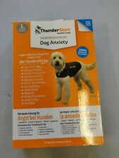 Thundershirt for Dogs - Help Reduce Stress & Anxiety