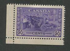 CANADA #261 MINT OG