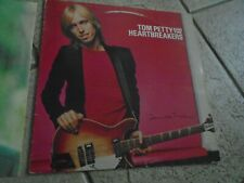TOM PETTY AND THE HEART BREAKERS / DAMN THE TORPEDOES / RECORD LP / A2 / B2