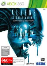 Aliens Colonial Marines Xbox 360 Xbox360