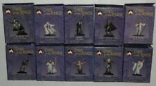 Mithril Seigneur des anneaux lord of rings Lot 10 figurines édition limitée Neuf