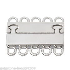 1Set Magnet Clasp For Jewelry Making Bracelet Watch Band Necklace Findings GW