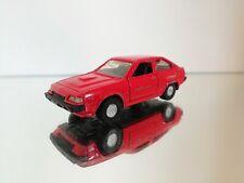 Yonezawa Toys Diapet Mitsubishi Cordia in Red