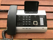 Gigaset DX600A ISDN Telefon mit Anrufbeantworter, gebraucht, voll funktionsfähig