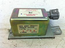 Nissan Skyline R33 GTST with V-spec A-LSD Diff, Gravity Sensor Assy 98805 20U05