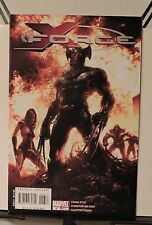 X-Force #6 (Oct 2008, Marvel)
