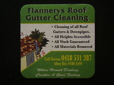 FLANNERYS ROOF GUTTER CLEANING 95804499 COASTER