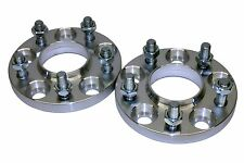 15mm 5x114.3 67.1CB - Kia Hubcentric Wheel Spacer Kit Sportage Opirus Sorento