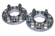 20mm 5x114.3 60.1CB - Lexus Hubcentric Spacer Kit IS200 IS250 IS300 LS430 GS300