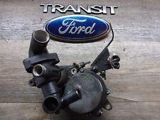 Ford Transit MK7 VII 2006-2013 Vacuumpumpe Unterdruckpumpe Thermostatgehäuse
