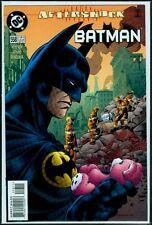 DC Comics BATMAN #558 Aftershock NM 9.4