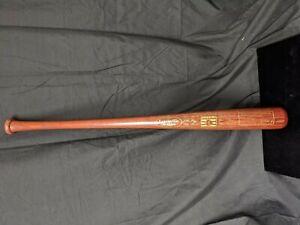 2007 Baseball Hall Of Fame Induction Bat Engraved LE VIP Edition RIPKEN GWYNN