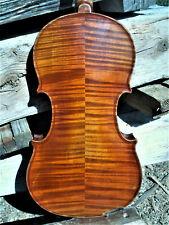 """4/4 Geige m. Zet. """"Á MIRECOURT AMÉDÉE DIEUDONNÉ EN 1931"""" - Old violin"""