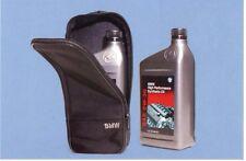 BMW OEM Oil Travel Case Bag 8481