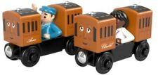 Fisher Price - Thomas and Friends Wooden Railway - Annie & Clarabel [N