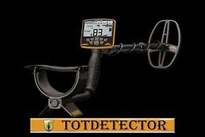 Garrett ACE APEX - Detector de metales
