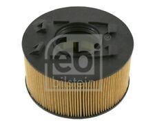 FEBI BILSTEIN Luftfilter 27035 Filtereinsatz für BMW E46 E90 E87 3er 1er Compact