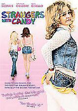 Strangers With Candy DVD  amy sedaris stephen colbert paul dinello