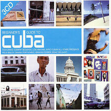 Beginner's Guide to Cuba by Various Artists (CD, Feb-2004, Demon Records (UK))