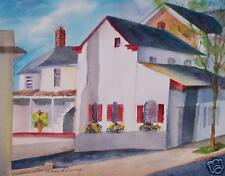 Villa Capri, Bucks County, Doylestown, PA
