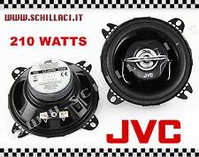 Speakers 2 Ways JVC CS-J420X 10cm Arrangements Car 210 Watts Pair Price