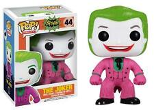 Dañado Second Clásico Batman - The Joker Figura de Vinilo Pop Heroes NUEVO