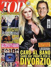 Top.Loredana Lecciso,Laura Chiatti,Marco Bocci,Vincent Cassel & Monica Bellucci