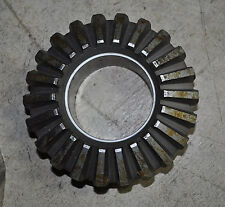 RARE LOT of 2  Bullard Machine VTL Dynatrol Lathe Pinon Collar Gear #- 47423